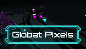 Globat Pixels cover