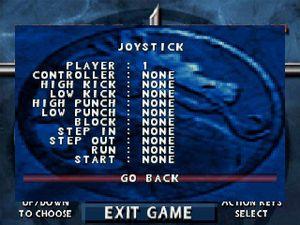 Mortal Kombat 4 - PCGamingWiki PCGW - bugs, fixes, crashes