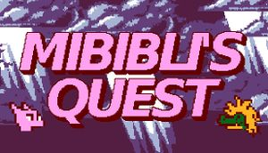 Mibibli's Quest cover