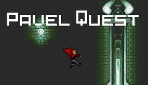 Pavel Quest cover