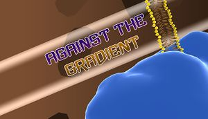 Against the Gradient cover