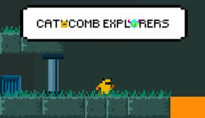 Catacomb Explorers cover