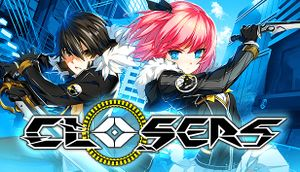 Closers cover