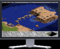 GPU scaling: Fullscreen / scaled