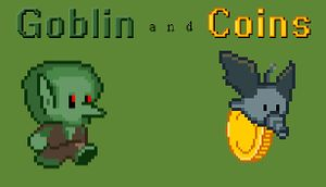 Goblin and Coins cover