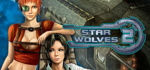 Star Wolves 2 cover