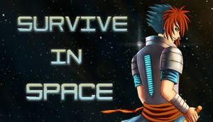 Survive in Space cover