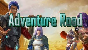 Adventure Road cover