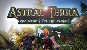 Astral Terra cover