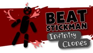 Beat Stickman: Infinity Clones cover
