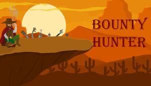 Bounty Hunter (Avalon Studio) cover