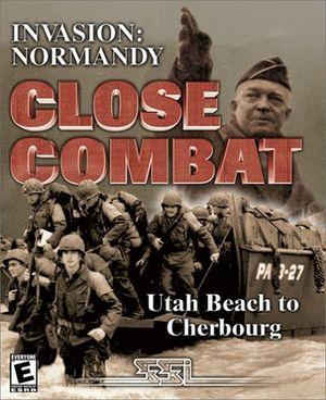 Close Combat: Invasion Normandy cover