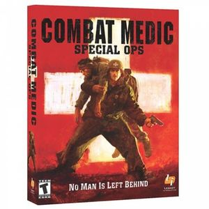 Combat Medic: Special Ops cover