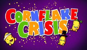 Cornflake Crisis cover