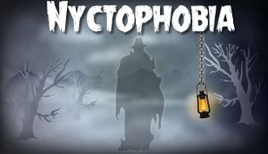Nyctophobia cover