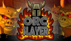 Orc Slayer cover