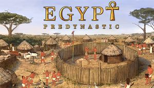 Predynastic Egypt cover