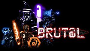 Brut@l cover