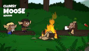 Clumsy Moose Season cover