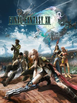 Final Fantasy XIII - PCGamingWiki PCGW - bugs, fixes, crashes, mods