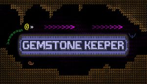 Gemstone Keeper cover