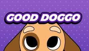 Good Doggo cover