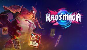 Krosmaga cover