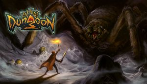 Lost in the Dungeon cover