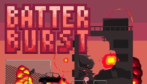 Batter Burst cover