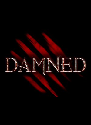 Damned cover