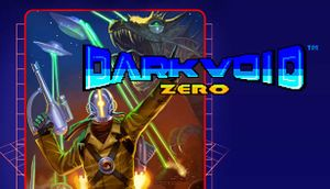 Dark Void Zero cover