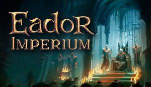 Eador: Imperium cover