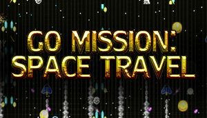 Go Mission: Space Travel cover