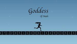 Goddess of Math 数学女神 cover