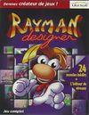 Rayman Designer