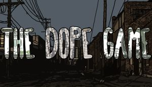 The Dope Game cover
