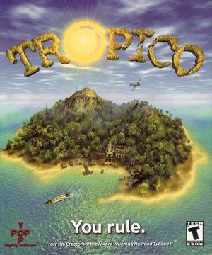 Tropico cover