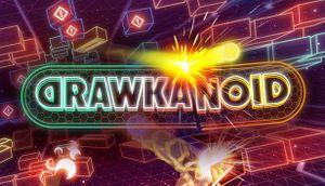 Drawkanoid cover