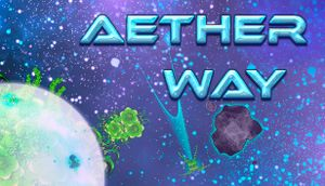 Aether Way cover