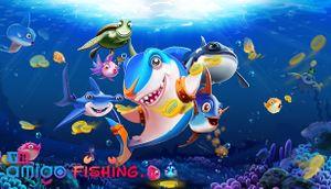 Amigo Fishing cover