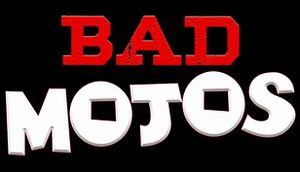 Bad Mojos cover