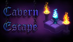 Cavern Escape cover