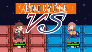 EndCycle VS cover