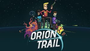Orion Trail cover
