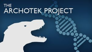 The Archotek Project cover