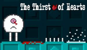 The Thirst of Hearts cover