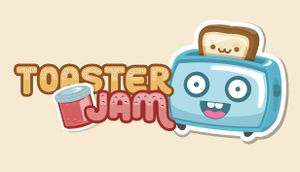 Toaster Jam cover
