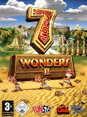 7 Wonders II cover