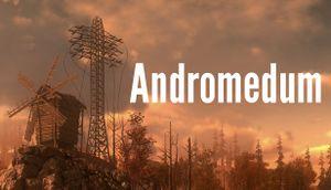 Andromedum cover