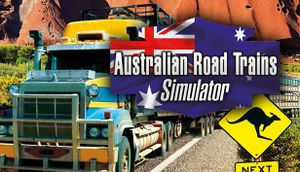Australian Road Trains cover